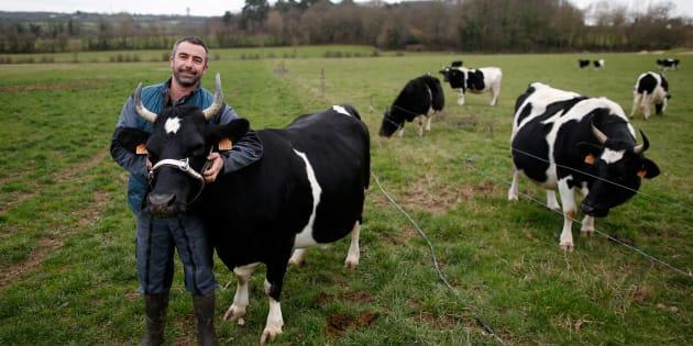 États généraux de l'alimentation : les agriculteurs à l'Élysée