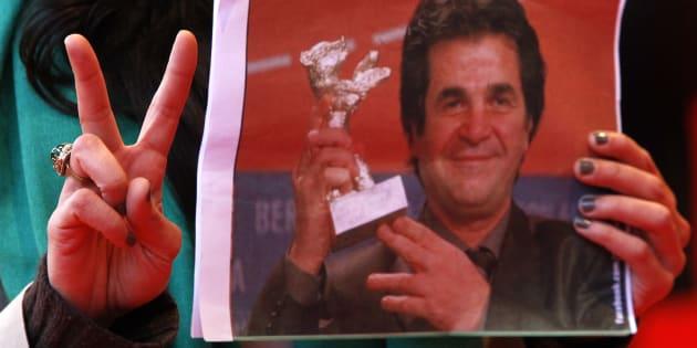 Le Festival de Cannes va écrire aux autorités iraniennes pour faire venir le réalisateur Jafar Panahi
