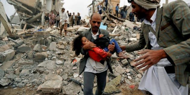 Cette guerre au Yemen dont personne ne parle