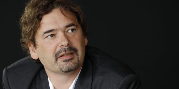 Jon von Tetzchner, co-founder of Opera Software.