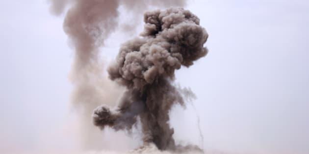Yemen, Nyt: 'Bombe italiane vendute a Riad e usate su civili'