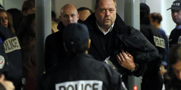 """Eric Dupont-Moretti, l'avocat d'Abdelkader Merah dénonce des menaces de """"balles dans la tête"""" de ses enfants"""