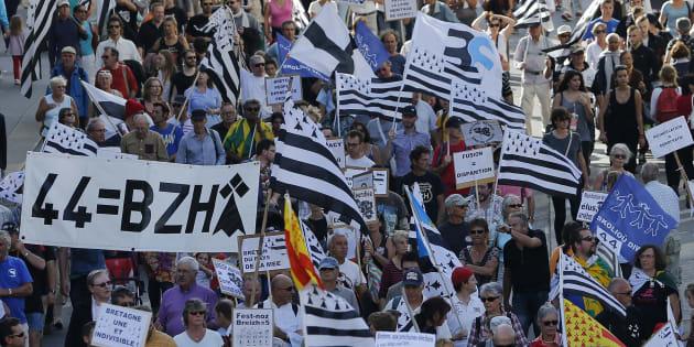 Comment éviter que la décentralisation française ne finisse en crise catalane?