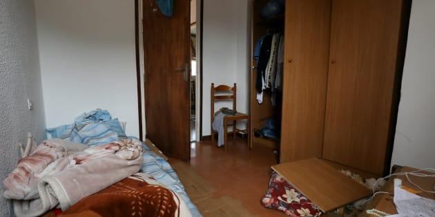 Nel covo dell'imam El Satty, regista degli attacchi a Barcellona e Cambrils