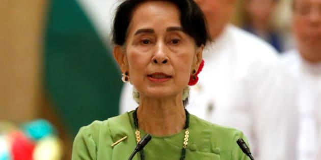 Si le gouvernement birman refuse d'agir, le Canada doit revoir ses relations bilatérales avec la Birmanie, une grande partie des sanctions ayant été levées en 2012.