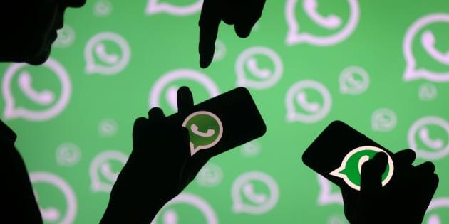 Une faille de sécurité a été détectée sur l'application WhatsApp.