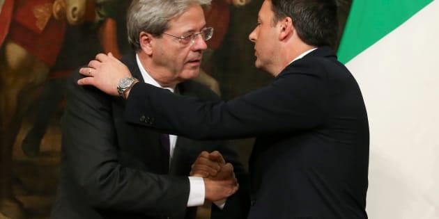 Alfano, con Renzi posizioni distanti