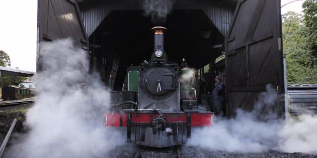 À quoi ressemblait la vie des cheminots avant-guerre, quand ce statut a été créé?