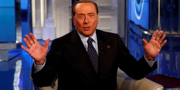 Legge elettorale, Berlusconi: alzerei la soglia di sbarramento all'8%