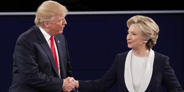 Pour leurs 100 premiers jours, Trump et Clinton ont les même priorités mais pas les mêmes solutions