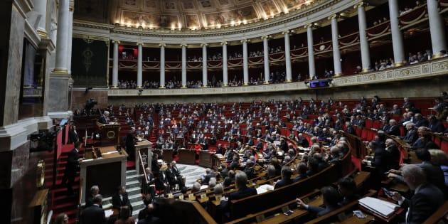 Un emploi fictif, c'est quoi exactement? REUTERS/Philippe Wojazer