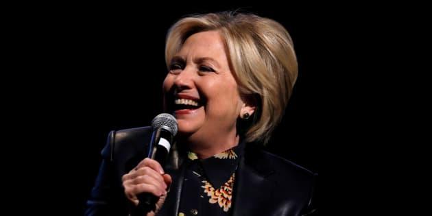 Hillary Clinton et Spielberg vont co-produire une série sur le combat pour le droit de vote des femmes