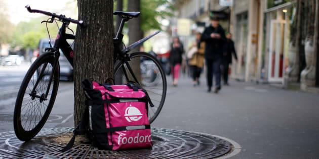 Foodora ne livrera plus en France en octobre 2018