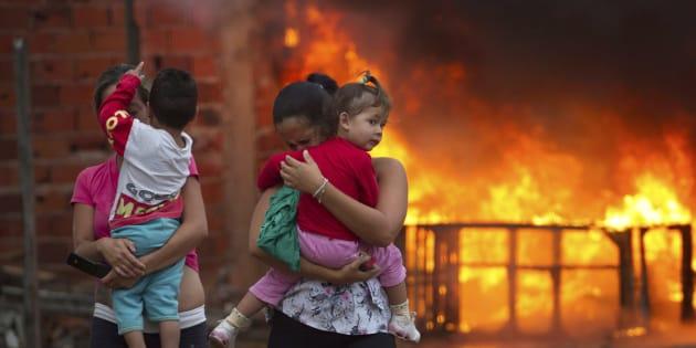 O que o caso de Janaúba nos lembra sobre o luto infantil.
