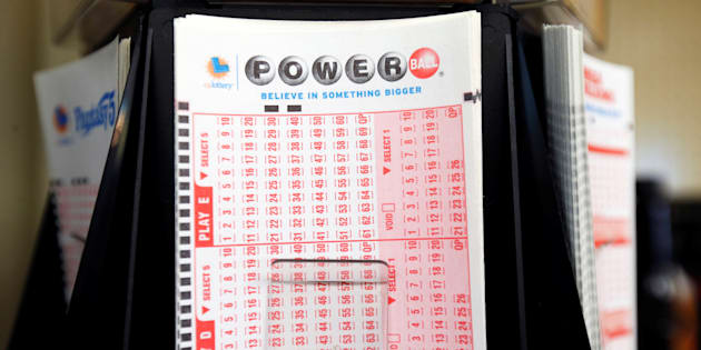 Record aux USA : il gagne 758 millions de dollars à la loterie
