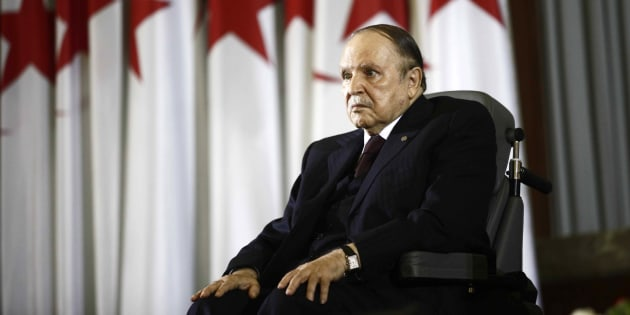 Bouteflika renonce à briguer un 5ème mandat et reporte la présidentielle (photo prétexte)