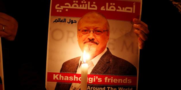 Cela fait deux mois que le journaliste Jamal Khashoggi a été assassiné et démembré dans l'enceinte du consulat d'Arabie saoudite en Turquie.