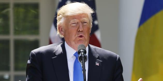États-Unis. Trump se dit prêt à témoigner contre James Comey