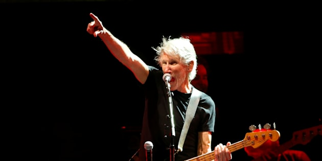 Roger Waters anche in estate, a Lucca e Roma 5-12