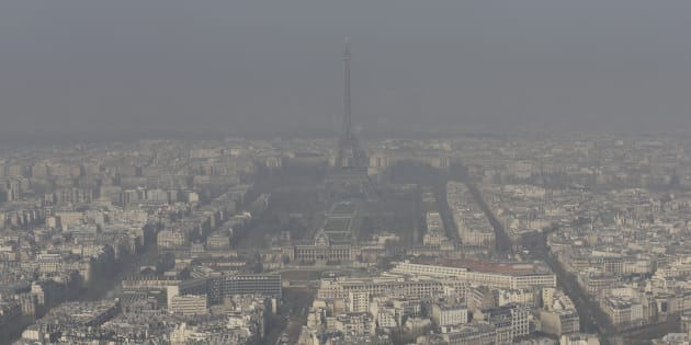 La France attaquée en justice par la Commission européenne — Pollution de l'air