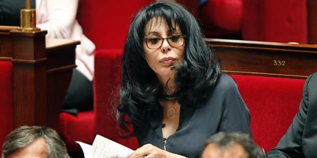 Yamina Benguigui suspendue deux ans de l'ordre de la Légion d'honneur.