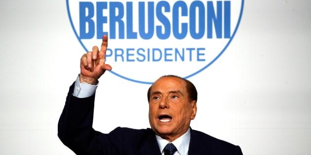 L'analyse du HuffPost italien sur l'énième retour de Silvio Berlusconi.