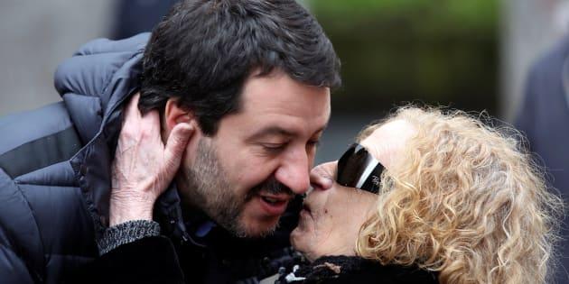 Salvini si sta prendendo tutto, ma Di Maio non se n