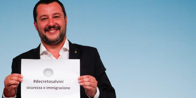 Il Decreto Salvini colpisce le città e la democrazia