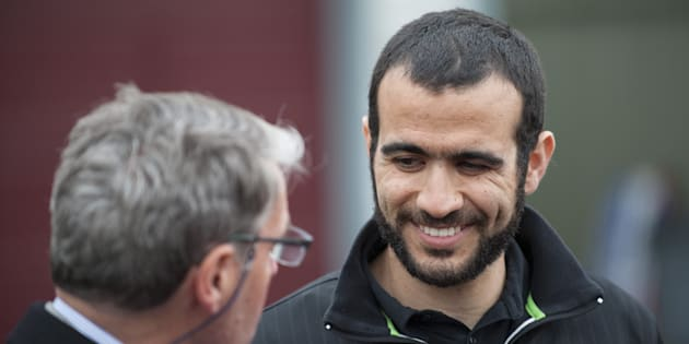 Canada awards Obama-released Gitmo terrorist $10.5M
