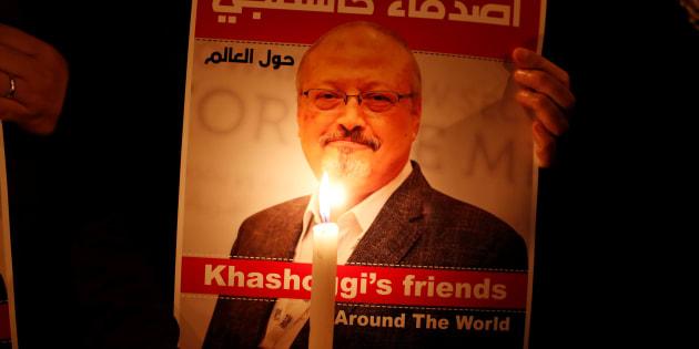 """Jamal Khashoggi tué par """"strangulation"""" puis """"démembré"""" au consulat, accuse la Turquie"""