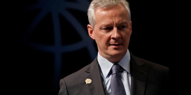 Aquarius: Le ministre italien de l'Economie annule sa visite à Paris avec Bruno Le Maire.