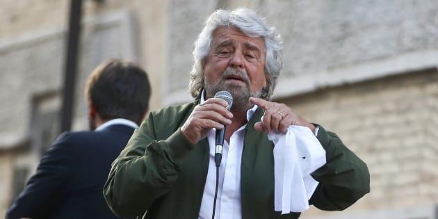 Elezioni 2018 news, Beppe Grillo lascia il Movimento 5 Stelle?