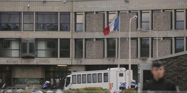 À la prison de Fleury-Mérogis, une crèche va ouvrir pour les enfants des femmes détenues.