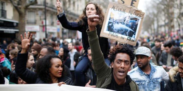 Immigrée, politicienne et intellectuelle, j'aime la France, mais ne saurais accepter la politique migratoire de Macron.