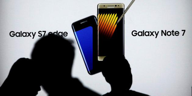 Avant la présentation du Galaxy S8, Samsung annonce reconditionner les Note 7 pour la vente (à la satisfaction de Greenpeace)