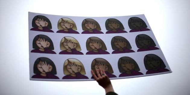 Les organisateurs de la Marche des Femmes appellent à une grève générale des femmes le 8 mars