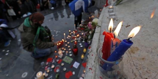 """Pour le père d'une des victimes du 13 novembre, ce deuxième anniversaire est """"plus dur à supporter que le premier"""""""
