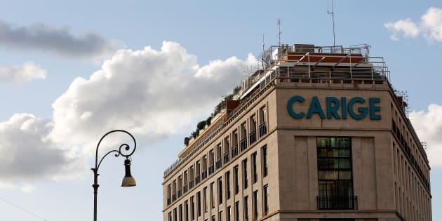 Carige, approvato il piano per l'aumento di capitale: 500 milioni