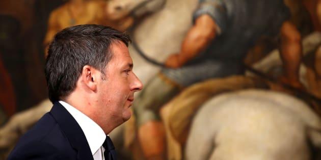 """En Italie, le """"non"""" au référendum ne s'applique pas qu'à Matteo Renzi"""