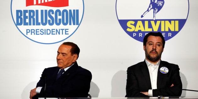 Salvini: 'La presidenza delle Camere ai due partiti vincitori'