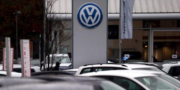 Dieselgate: 7 ans de prison pour un dirigeant de Volkswagen