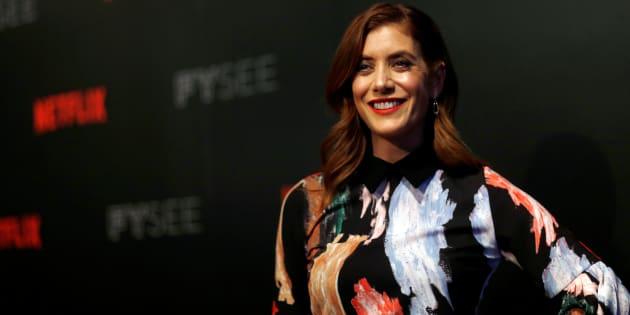 L'actrice américaine, Kate Walsh, a réussi à s'en sortir après un long combat.