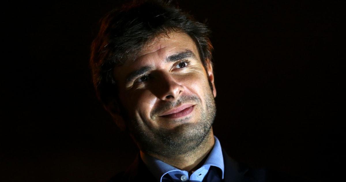 Alessandro di battista non si ricandida in parlamento l for Assistenti parlamentari m5s