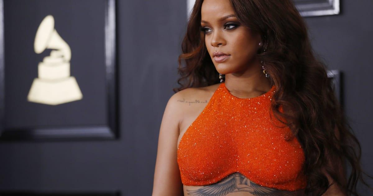 Rihanna Slams Snapchat Advert For 'Intentionally Bringing Shame To Domestic Violence Victims'