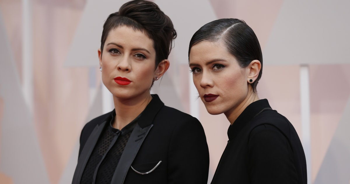 Tegan And Sara Respond To Taylor Swift Lawsuit By Sharing Sexual Harassment Story