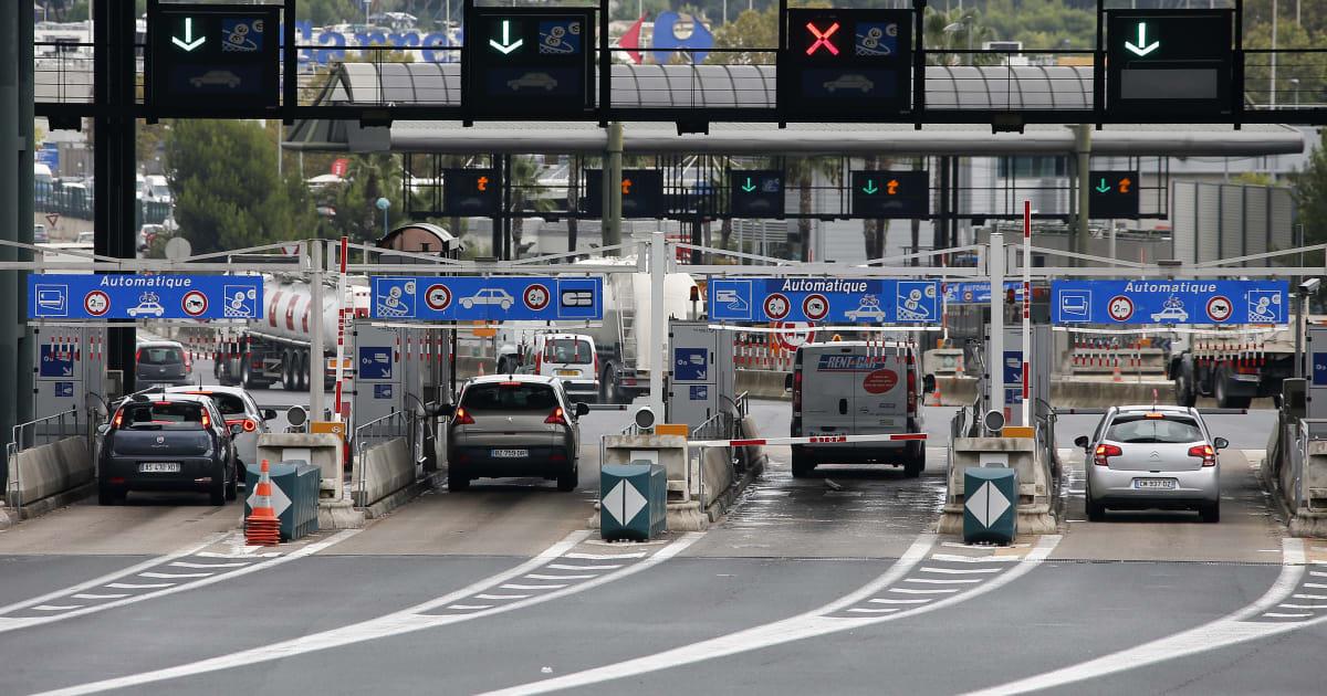 Il faudra bientôt payer entre 2,5 et 5 euros pour entrer en voiture dans certaines villes