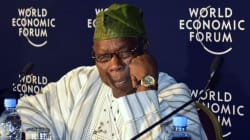 Nigeria's Obasanjo Says The ANC Needs A Fight For Its