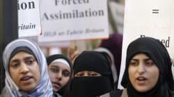 Tribunal europeo da un 'revés' al uso del velo islámico en el