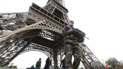 L'homme qui a forcé les contrôles de sécurité de la tour Eiffel avec un couteau voulait attaquer un