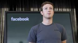 Facebook bloquea obra de
